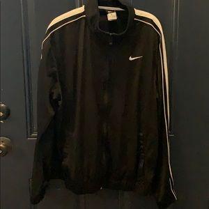 Like new Nike Jacket